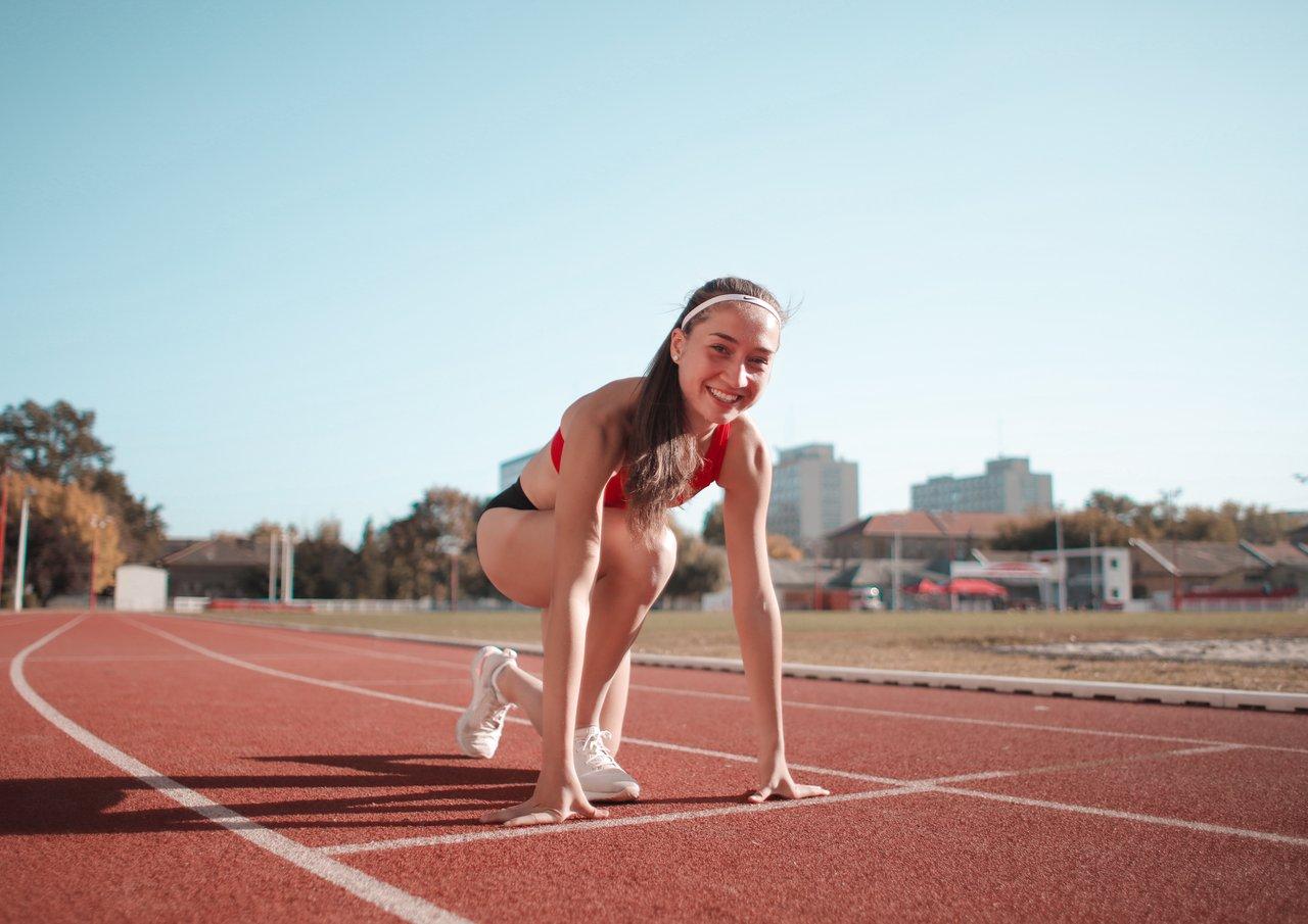 Pandebånd til løb eller fitness – hvad skal man kigge efter?
