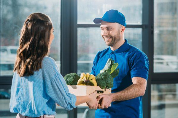 Sunde måltidskasser: Tre favoritter