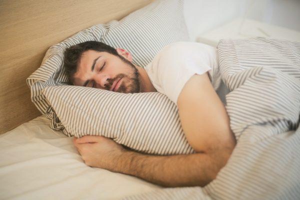 God søvn er ekstra vigtig hvis du dyrker meget motion eller træner