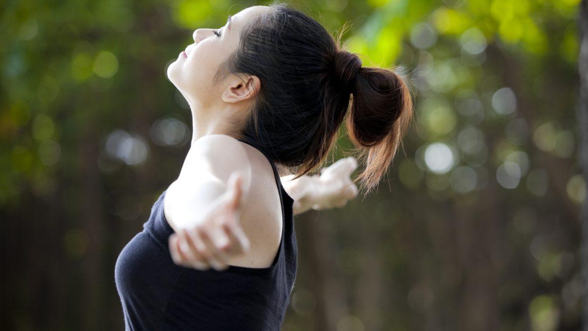 En sund krop styrker også sexlivet