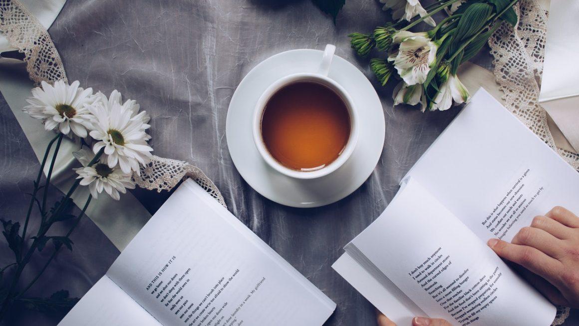 Te eller kaffe?